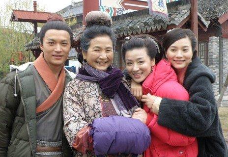 《天涯织女》创收视新高 郑国霖获女性观众青睐
