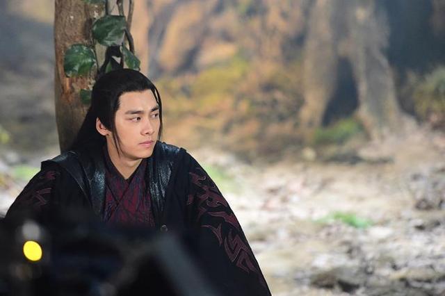 独家探班《青云志》,李易峰最爱的竟然是TA!