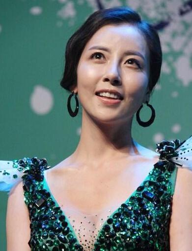 韩国女星洪晓熙突破极限 电影《兰辉》即将上映
