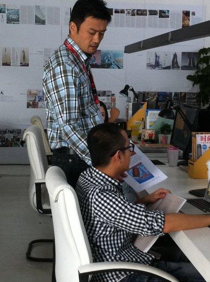 曹卫宇与文章过招 《裸婚时代》上演大对决