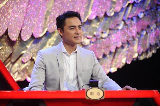 《中国梦想秀》收视飘红 明星助力团功不可没