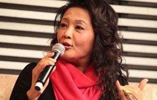 张兰回应不满大S演戏尺度传闻:支持为艺术献身