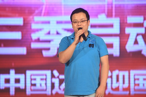 《中国好声音》选手接力微访谈 明日14时王韵壹