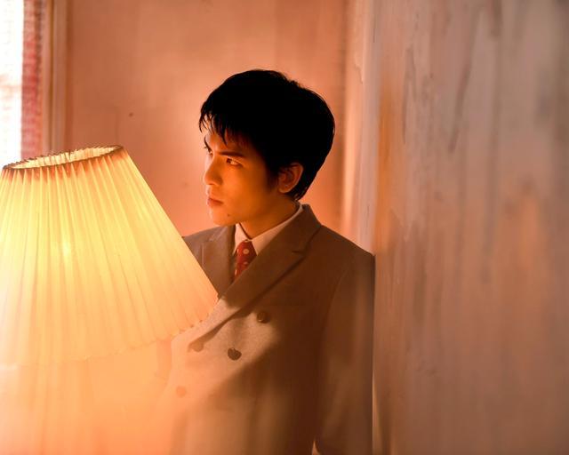 萧敬腾新专辑即将发行 10首华语金曲重新编曲