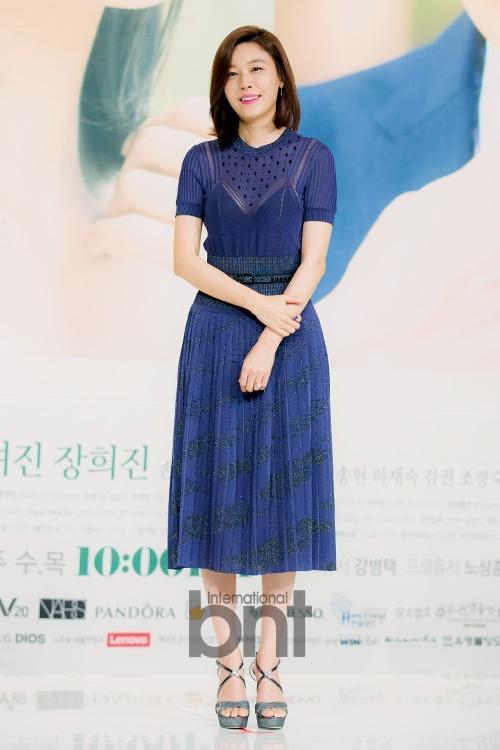 韩国演员金荷娜确认已经怀孕 升级成为准妈妈