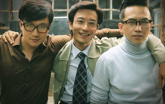 《中国合伙人》定档4月16日 讲述土鳖创业传奇