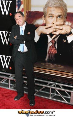 奥利弗·斯通寄望《华尔街2》票房 将拍第三部