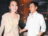 婚礼定于2011年4月
