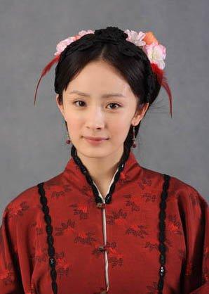杨幂谈新版《红楼梦》 称李少红禁止演员看87版