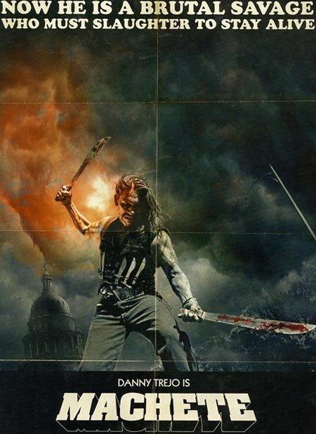 北美票房:《生化4》夺冠 《敢死队》即将破亿