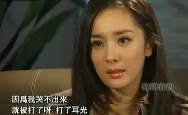 """杨幂咋就这么拼?这个""""拼命三娘""""人设我服"""