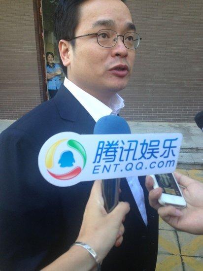 独家对话兰和:李家会坚持上诉 积极准备二审