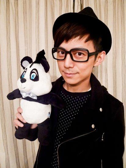 《熊猫》打造配音版《建国大业》 何炅领衔加盟