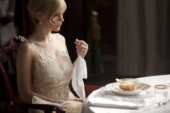 《了不起的盖茨比》问候版预告 导演透露下周将来华