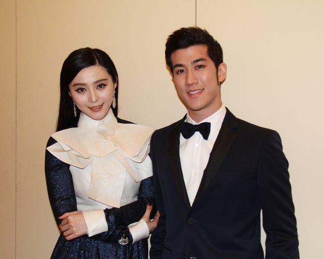 伦敦华语电影节揭晓 李治廷双喜临门夺双奖