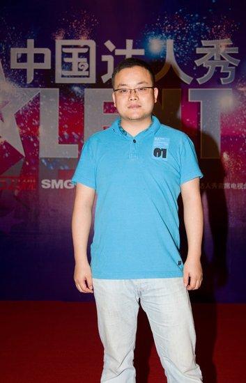 专访《达人秀》总监陆伟:卓君是传奇天才舞者