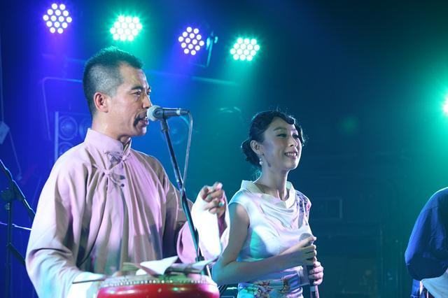 王麟、南城二哥《五环之歌》首唱 为神曲正名