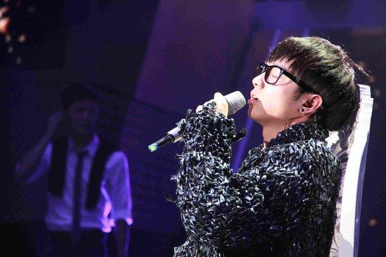 华晨宇和他正在开启的音乐小时代