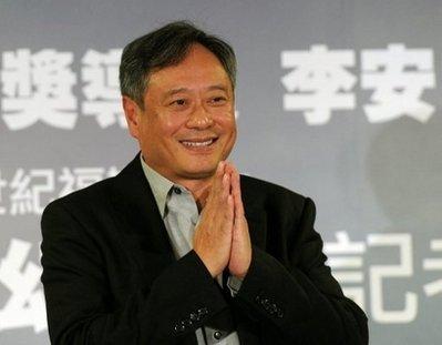 李安拍摄《少年Pi的奇幻漂流》 将在台湾取景