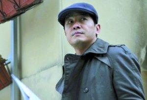 郭晓冬出席《策反者》见面会 变身干练谍战英雄