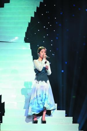 """""""好声音""""总决赛收视创中国综艺节目最高纪录"""