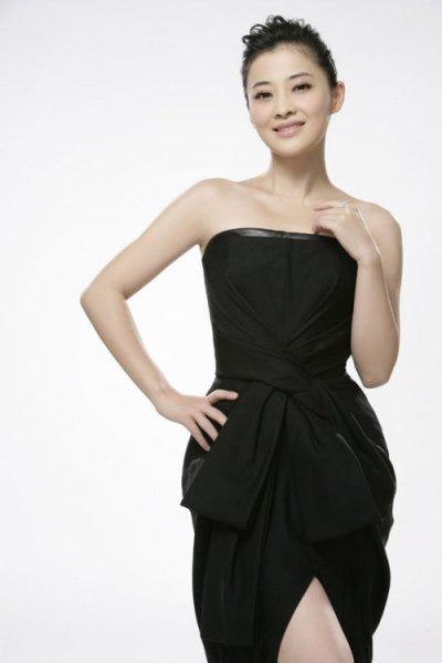 第25届中国电视金鹰节女演员候选人梅婷
