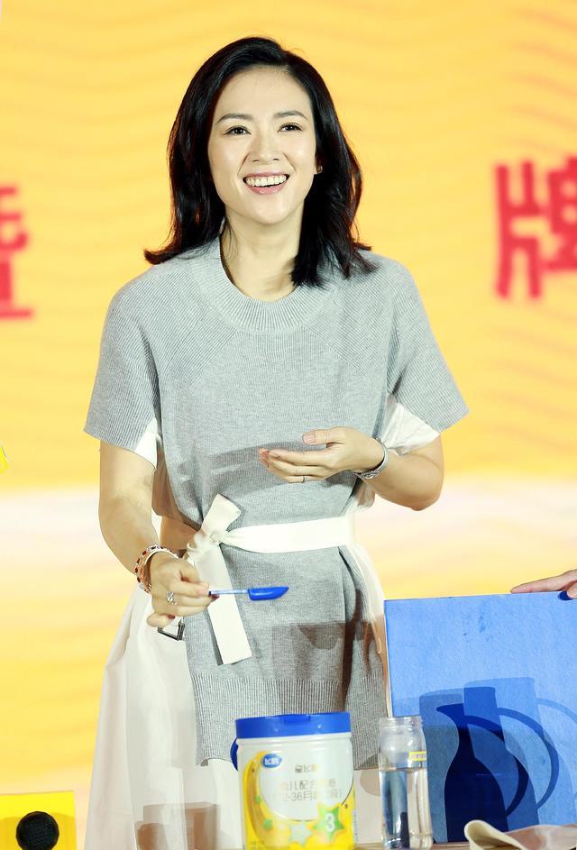 章子怡曝汪峰给女儿讲故事像念书