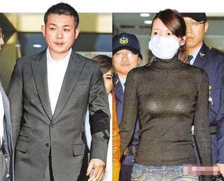 """""""醉拳""""打的哥 Makiyo获刑10个月缓刑3年"""