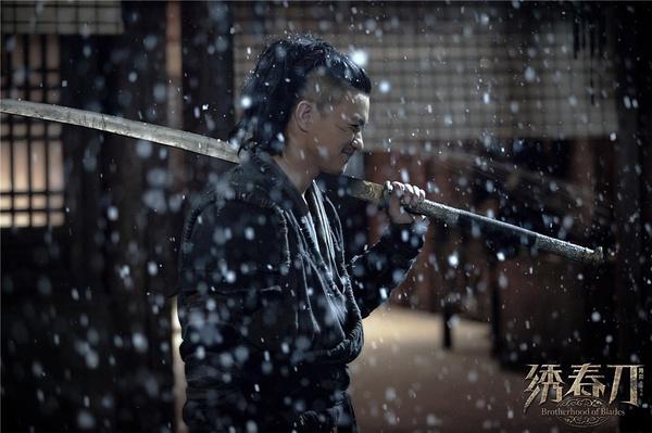 路阳:《绣春刀》不是武侠 受《谍影重重》影响