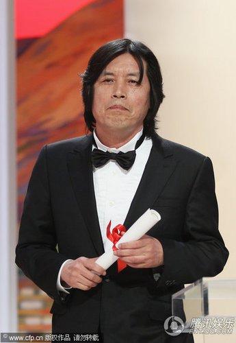 第63届戛纳电影节闭幕 李沧东获最佳电影剧本奖