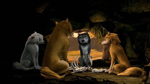 """《丛林有情狼》引热议 """"合家欢""""动画各有所爱"""