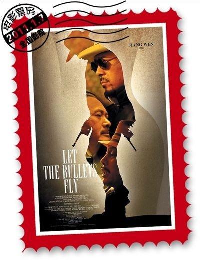 2010年中国电影突破百亿 未来10年有望达400亿