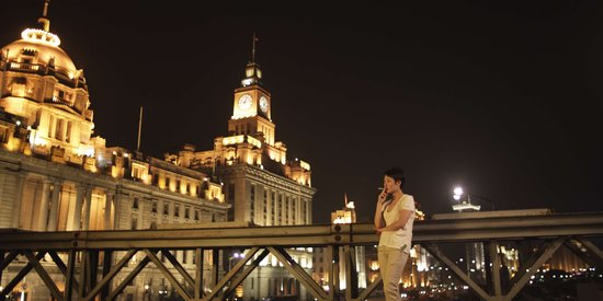 上海电影节特别策划:电影里的上海情结
