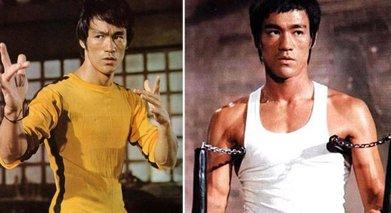 已逝的李小龙仍是最有影响的华人国际巨星之一