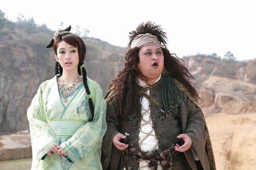 """《七仙女2》不走""""寻常路"""" 将圣斗士融入剧情"""