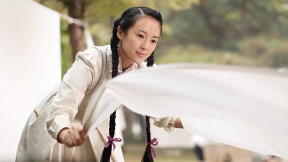 院线热映:章子怡、黄晓明领衔,2018最值得期待的开年大戏!