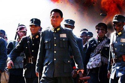 《正者无敌》北京卫视热播 每个英雄都独一无二