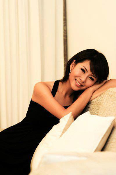 马来西亚女星梁丽芳因肝症病逝 年仅30岁