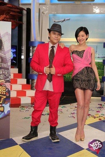 《康熙来了》被爆抄袭 单元雷同日本综艺节目