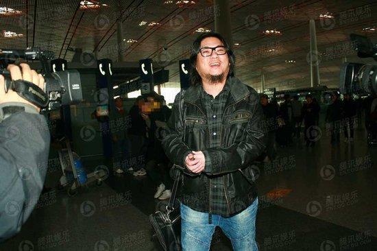 高晓松出狱立即赴美宣传电影 将在当地停留4天