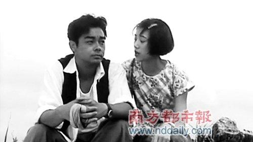 香港电影编剧现状:市场小、钱少、人才少(图)