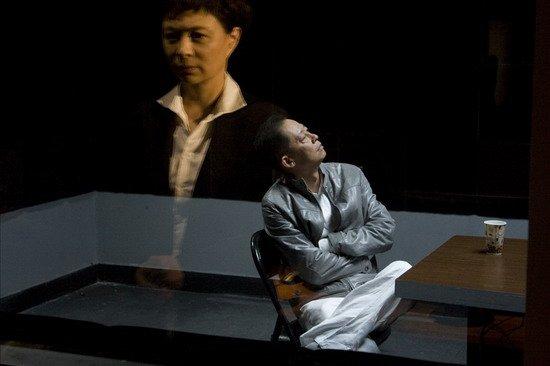 王志文出演贵州卫视《谍战深海》 挑战现代科技