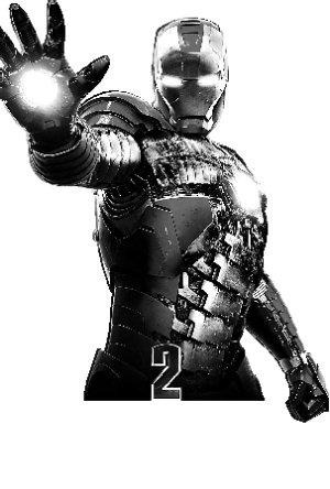 《叶问2》爱国牌奏效 坏口碑拖累《钢铁侠2》