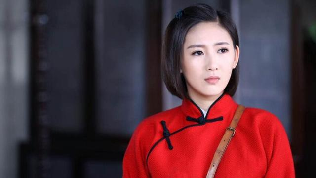 电视剧《烽火线》开播 演员赵思深情演绎