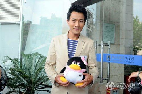 专访刘恺威:《国色天香》演技受肯定 期待转型