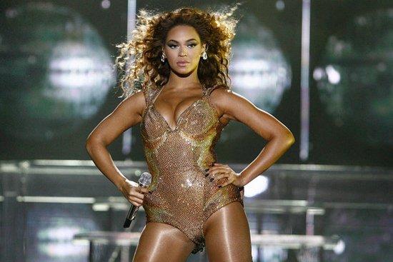 碧昂斯联手布鲁诺-马尔斯 为Jay-Z新专辑献歌
