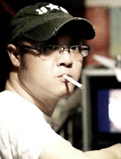第48届金马奖最佳导演提名——张猛