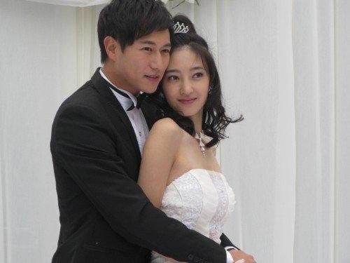 《剩女的黄金时代》曝剧照 王丽坤陈键锋秀甜蜜
