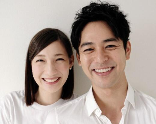 妻夫木聪结婚了!浪漫求婚娶回交往4年混血女友