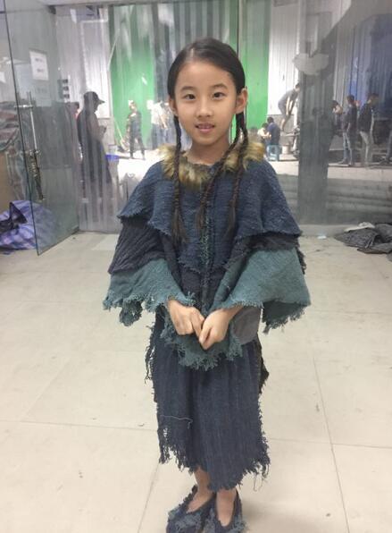 电视剧《爵迹·临界天下》杀青 董芸溪低调出演